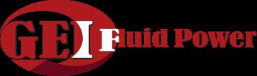 GEI Fluid Power logo